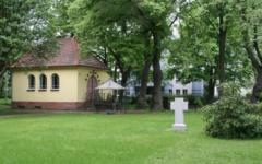 Orankefriedhof